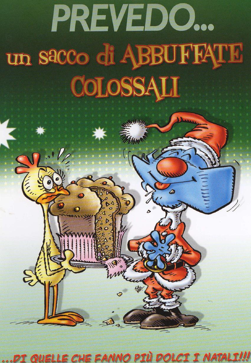 Come controlliamo il peso durante le vacanze di Natale?