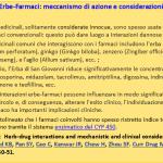 prodotti naturali e estratti di erbe: i pericoli