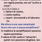 Valore giusto delle LDL